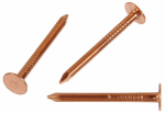 Hillman Fasteners 461790 Copper Slating Nails, 1.25-In. x 11, 6-oz.