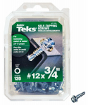 Itw Brands 21336 120PK 12x3/4 Hex Screw
