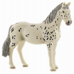 Schleich North America 13769 Knabstrupper Stallion