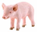 Schleich North America 13783 Standing PNK Piglet