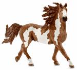 Schleich North America 13794 BRN/WHT PTO Stallion