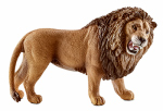 Schleich North America 14726 BRN Lion