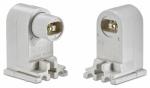 Leviton Mfg C20-13485-00W Fluorescent Lampholder, Pedestal Base, 660-Watt, 2-Pk.