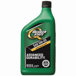 Pennzoil/Quaker State 550024132 Advanced Durability 5W20 Motor Oil, 1-Qt., Must Purchase in Quantities of 12