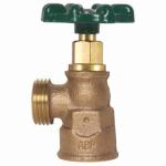 Arrowhead Brass & Plumbing 220LF Boiler Drain, Lead-Free, 3/4-In. FPT