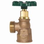 Arrowhead Brass & Plumbing 222LF Boiler Drain, Lead-Free, 1/2-In. FPT