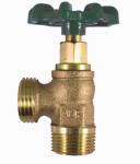 Arrowhead Brass & Plumbing 223LF Boiler Drain, Lead-Free, 3/4-In. MPT