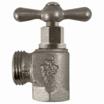 Arrowhead Brass & Plumbing 247LF Washing Machine Valve, Lead-Free, 1/2-In. FPT