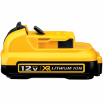 Black & Decker/Dewalt DCB127 Battery Pack, 12-Volt, Lithium-Ion, 2-Amp