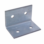 Simpson Strong Tie HL35 Gusset Plate, 7-Ga. Steel, 3 x 5-In.