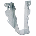 Simpson Strong Tie U26R U Hanger, Rough Face Mount, 16-Ga. Steel, 2 x 6-In.