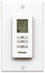 Dimplex North America DPCRWS Connex Wireless Thermostat Heater Control