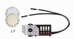 Dimplex North America DTK-SP Thermostat Kit or Kitchen for Baseboard Heaters, Single-Pole