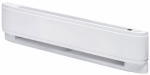 Dimplex North America PC2005W31 Baseboard Heater, Wireless, White, 240-Volt, 500-Watt, 20-In.