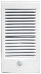 Dimplex North America R23DH2010TCW Compact Wall Heater, Fan-Forced, White, 240-Volt, 2000-Watt