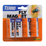 Woodstream T510 Fly Ribbons, 4-Ct.
