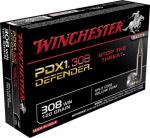 Winchester Ammunition S380PDB 20RND 380 Auto PSTLAmmo