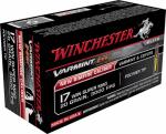 Winchester Ammunition S17W20 50RND 17 Mag Rim Ammo