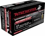 Winchester Ammunition S17W25 50RND 17 Mag Rim Ammo