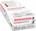 Winchester Ammunition USA22M 50RND 22 Mag Rim Ammo