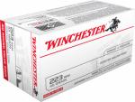 Winchester Ammunition USA2232 40RND 223 Win RFL Ammo