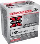 Winchester Ammunition X22LRS 50RND 22LR #12 Ammo