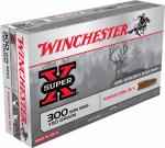 Winchester Ammunition X300WMLF 20RND 300 Win RFL Ammo