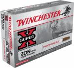 Winchester Ammunition X308LF 20RND 308 Win RFL Ammo