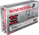 Winchester Ammunition X7MMR1 20RND 7mm Rem RFL Ammo
