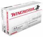 Winchester Ammunition Q4240 50RND 44 Mag PSTL Ammo