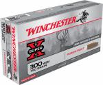 Winchester Ammunition X300WSM1 20RND 300 Win RFL Ammo
