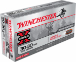 Winchester Ammunition X30301 20RND 30-30Win RFL Ammo