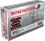Winchester Ammunition X30WM2 20RND 300 Win RFL Ammo