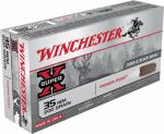 Winchester Ammunition X35R1 20RND 35 Rem RFL Ammo