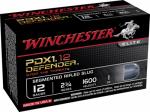 Winchester Ammunition S12PDX1S 10RND 12GA Segment Slug