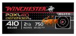 Winchester Ammunition S41045PD 20RND 410GA Combo Ammo
