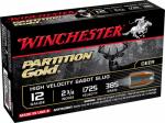 "Winchester Ammunition SSP12 5RND 12GA 2-3/4"" Ammo"