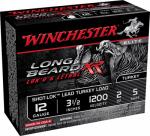 Winchester Ammunition STLB12L5 10RND 12GA 3-1/2#5 Ammo