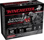 Winchester Ammunition STLB12L6 10RND 12GA 3-1/2#6 Ammo