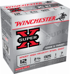 Winchester Ammunition WE12GT7 25RND 12GA 2-3/4#7 Ammo