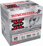 Winchester Ammunition WEX12L2 25RND 12GA 3-1/2#2 Ammo