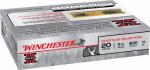 Winchester Ammunition X20RSM5VP 15RND 20GA Foster Slug