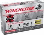 "Winchester Ammunition XRS123 5RND12GA 3"" Sabot Slug"