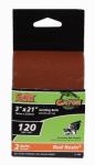 Ali Industries 3145 2PK 3x21 120G Sand Belt