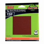 "Ali Industries 4073 5PK 4.5""150G Sand Sheet"