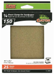 Ali Industries 5131 25PK 4.5x5.5 150G Sheet