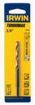 "Irwin Industrial Tool 73316 1/4"" Turbo Drill Bit"