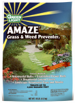 Scotts Lawns 0420110 Green Light Amaze Grass & Weed Preventer 10lb