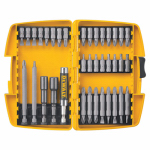 Dewalt Accessories DW2163 Screw Driving Bit Set, 37-Pc.