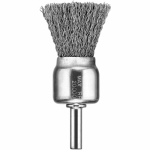 Dewalt Accessories DW4901 Crimped-End Wire Brush, 1-In.